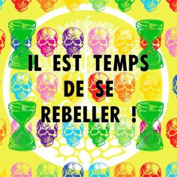 Extinction Rébellion (XR)