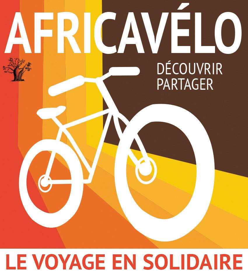 Logo Africavelo