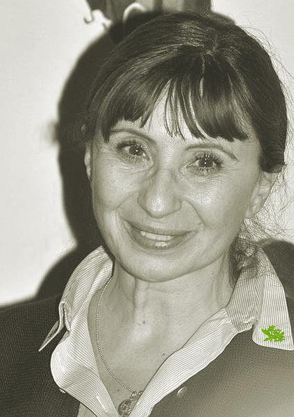 On aime l'engagement d'Ariane Ascaride pour les migrant.e.s