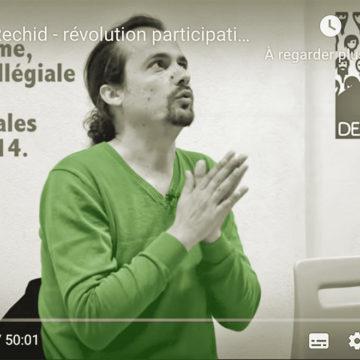 La révolution participative àSaillans, danslaDrôme