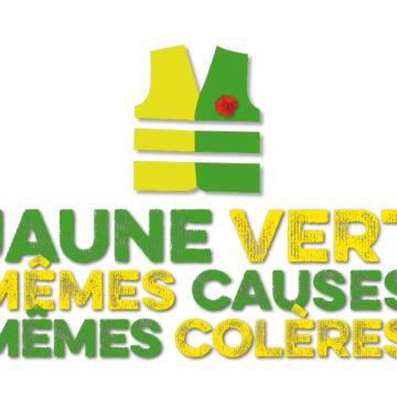 On aime ces slogans des gilets jaunes