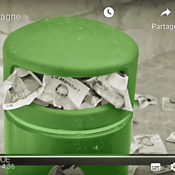 On aime cette vidéo humoristique : bientôt les municipales !