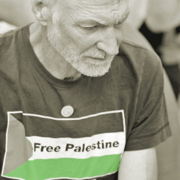 CORONA La Palestine occupée autempsduCOVID-19